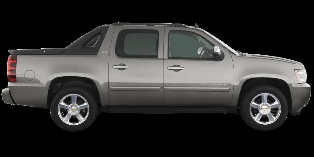 Ремонт Chevrolet Avalanche