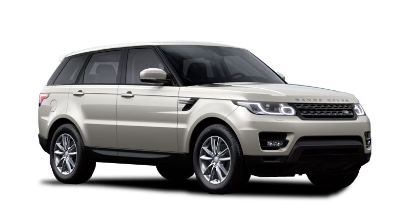 Замена приборной панели на Range Rover Sport
