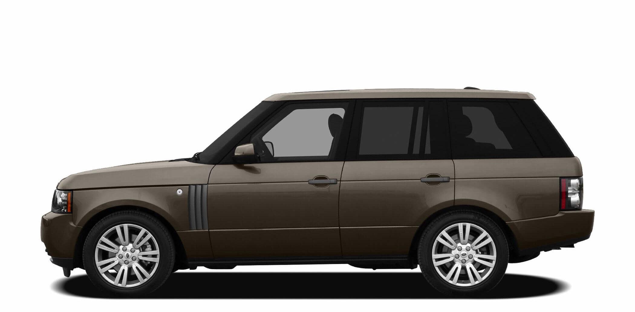 Ремонт бампер Range Rover Vogue