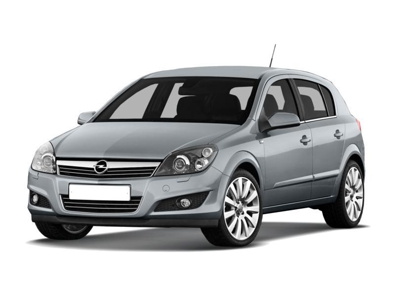 Ремонт МКПП на Opel astra h