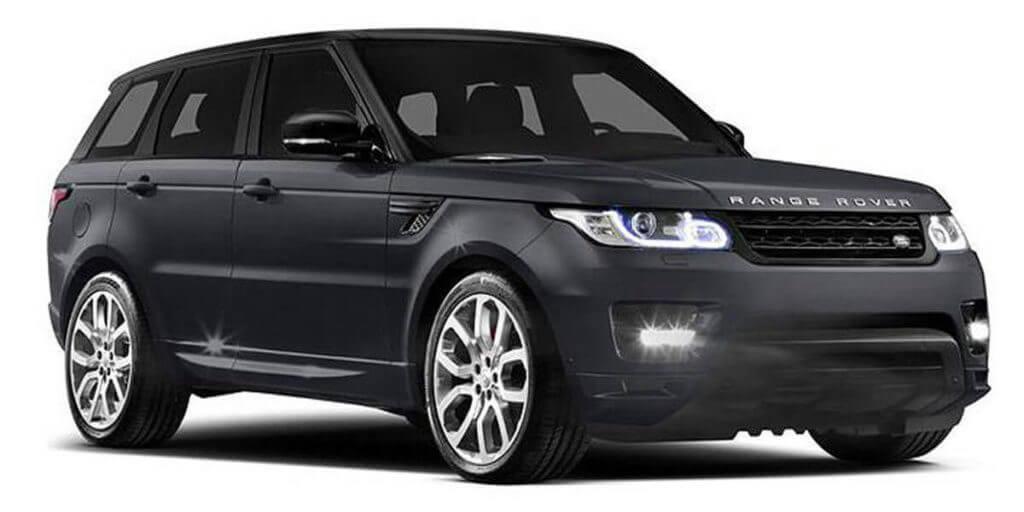 Range-Rover-Sport заправка кондиционера